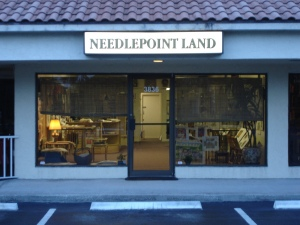 needlepointland