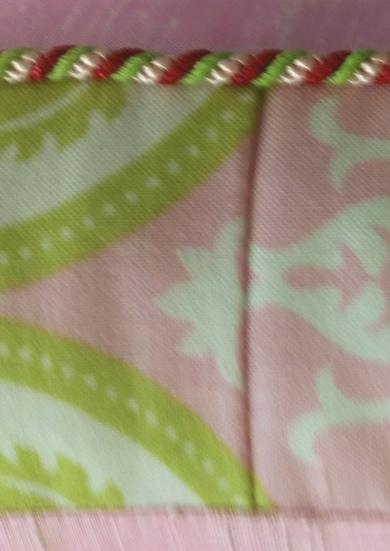 Pink Pillow 2