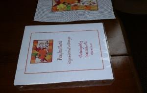 RC Pumpkin FLoral Stitch Guide