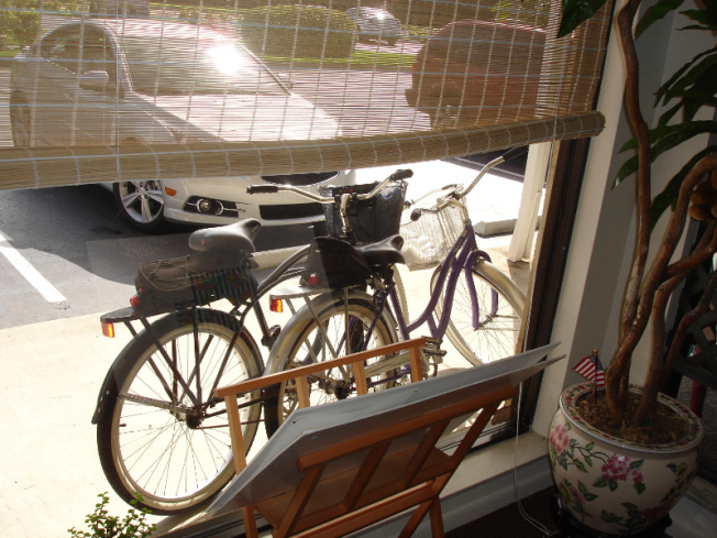 2-bicycles