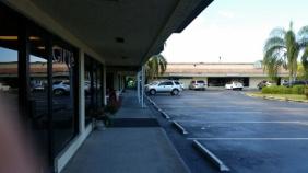 empty parkers