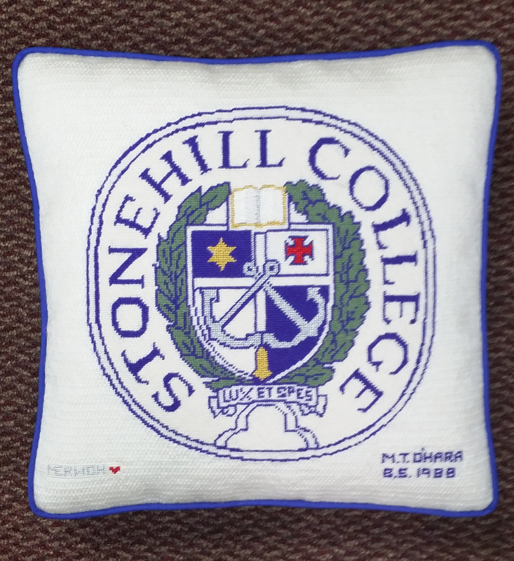 stonehill pillow
