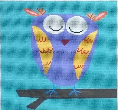 Hootsy Owl