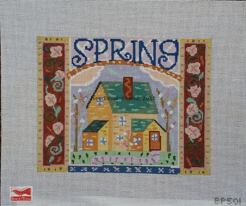 BoF - Spring