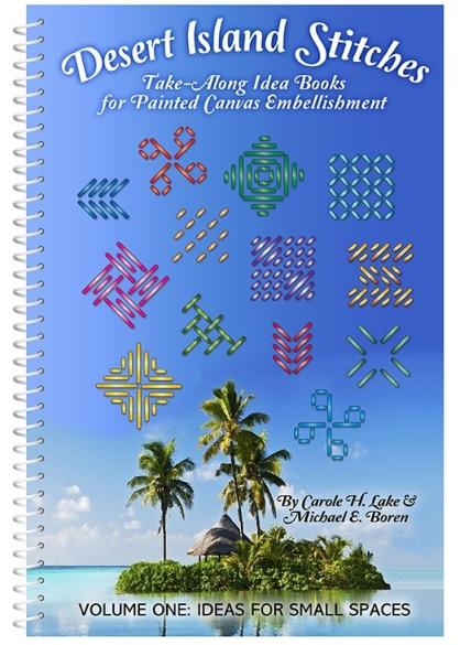 Desert Island Book