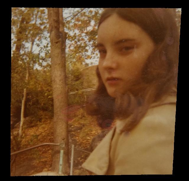 Erin at 14