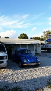 VW Classic Beetle