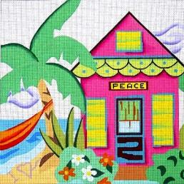 Peace Cottage