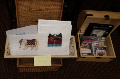 needlepoint sale