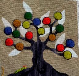Zoe's tree