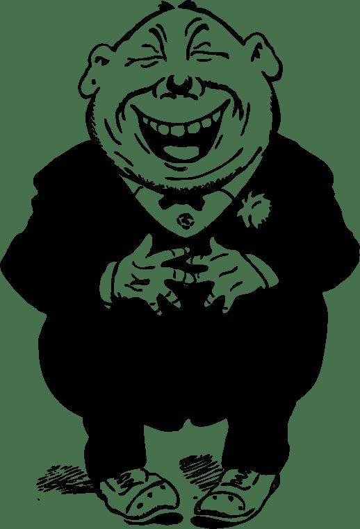 biglaughingman