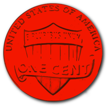 red cent 3