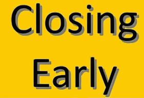 Closing-Early v3