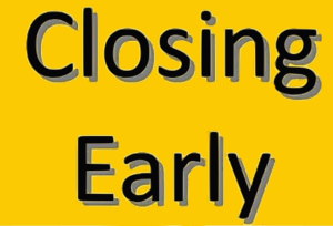 Closing-Early v3