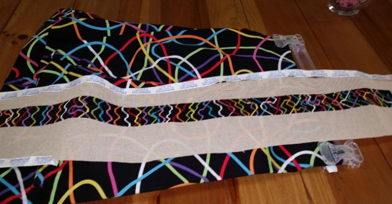 needlepoint belt