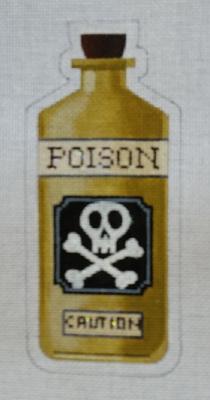 needlepoint poison