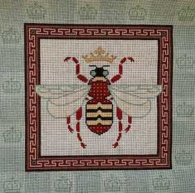 needlepoint bee