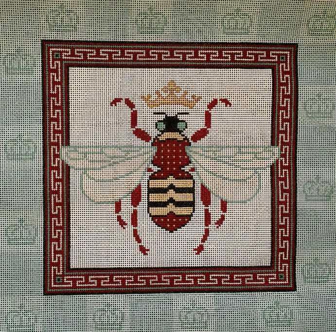 needlepoint bee