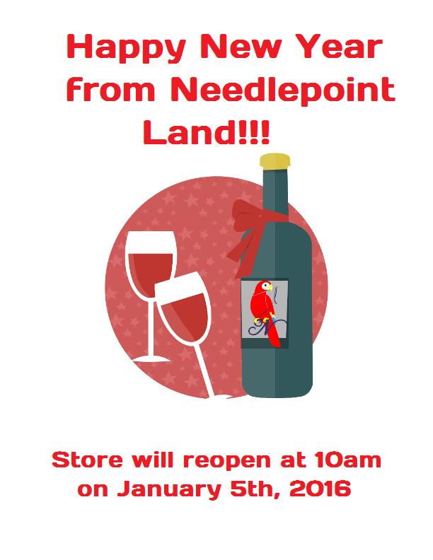needlepoint land 2016